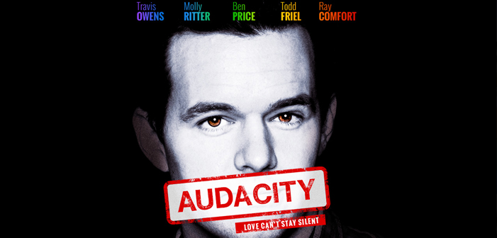I Watched 'Audacity', The Latest Anti-LGBT Movie, So You Don't Have To