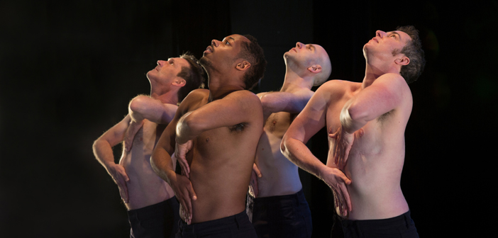 VIDEO: Trans Choreographer Pays Stunning Tribute To Early AIDS Victims