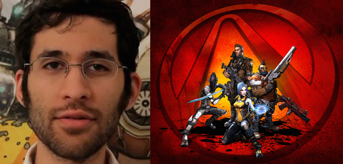 INTERVIEW: Borderlands 2 Writer Anthony Burch Wants More Sex(es In Gaming)