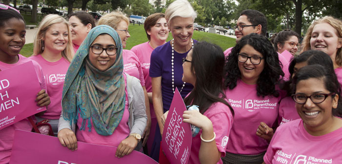 8 Reasons to Defund Planned Parenthood and Why They're Bullshit
