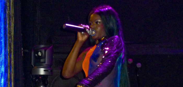It's Time To Start Ignoring Azealia Banks