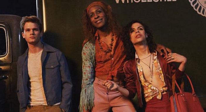 Stonewall, Roland Emmerich, film
