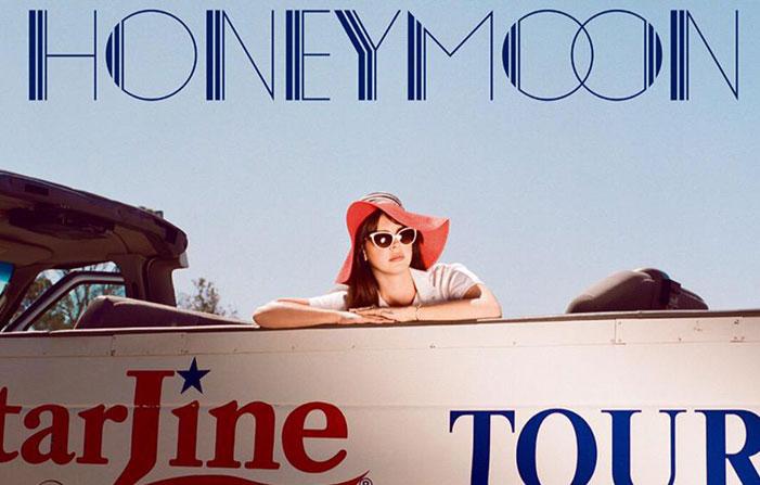 """Is """"Honeymoon"""" Lana Del Rey's Secret Masterpiece?"""