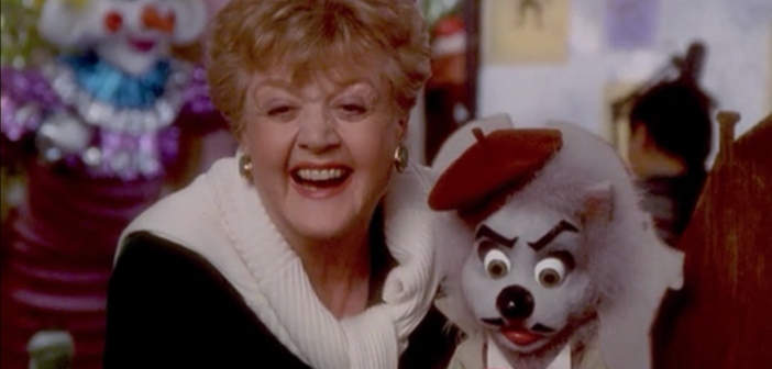"""Angela Lansbury Is 90! So Here's Her 9 Best """"Murder She Wrote"""" Episodes"""