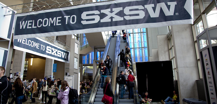 SXSW Cancels Online Harassment Panel After Online Harassment