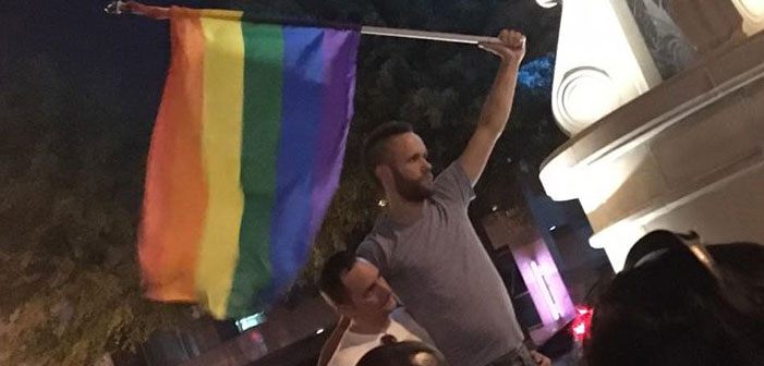 Dallas Activists And Bars Battle Over Post-Pride Gay Bashings