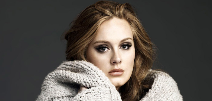 The Return of the Queen: Adele is Back!
