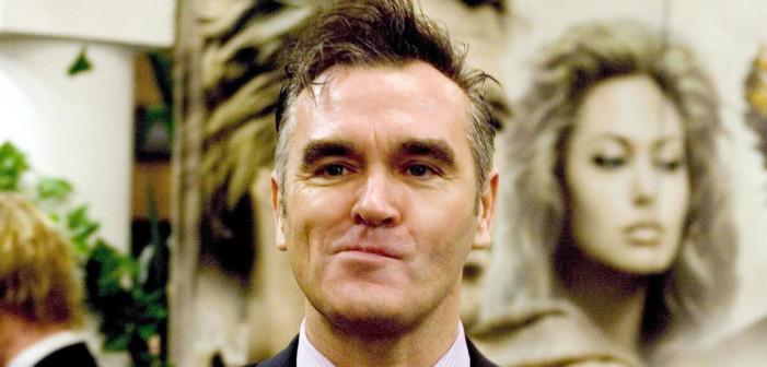 Barrel-Rolling Breasts: A Look at Morrissey's Award-Winning Bad Sex