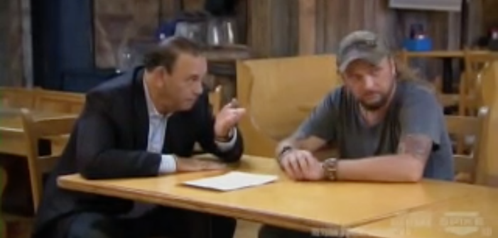 """The Lost """"Bar Rescue"""" Episode Featuring A Murderer"""