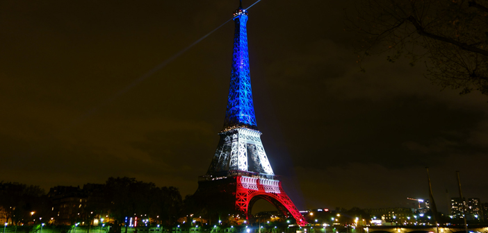 Would Better Spying Have Prevented The Paris Attacks?