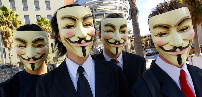 UPDATED: Anonymous To Out KKK Members — Can We Trust Them?