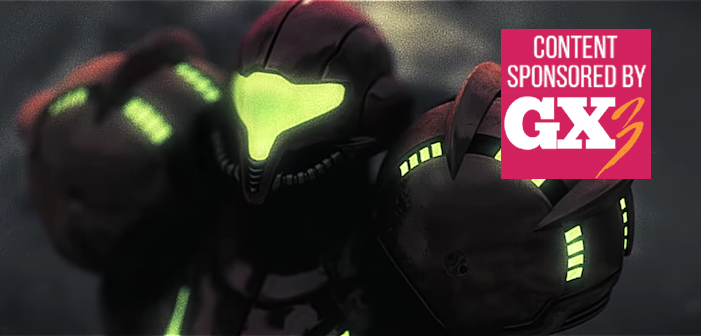 WATCH: 'Metroid: The Sky Calls' Could Teach Nintendo How To Portray Women