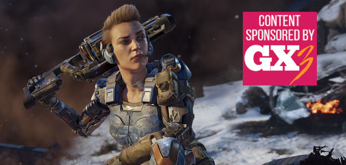 'Call of Duty: Black Ops 3' Fails Its First Female Protagonist, Just Like The Real Military