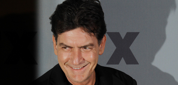 Why We Should Support Charlie Sheen's HIV Honesty