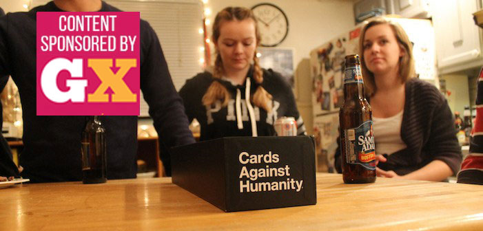 GALLERY: Ladies Against Humanity Makes Cards Against Humanity Funnier