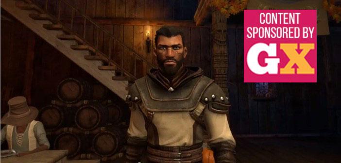 Os 20 Maiores Personagens Queer dos Videogames de Todos os Tempos