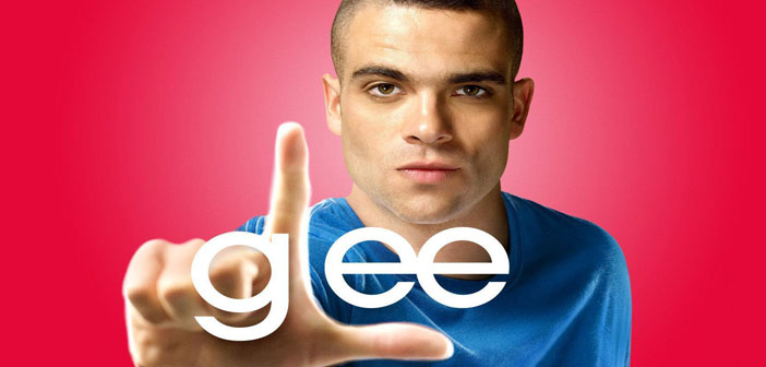 """Glee"" Totally Hinted At Mark Salling's Kiddie Porn Habit"