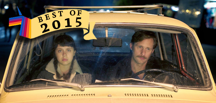 BEST OF 2015: The Ten Best Movies of 2015, And One You've Never Seen