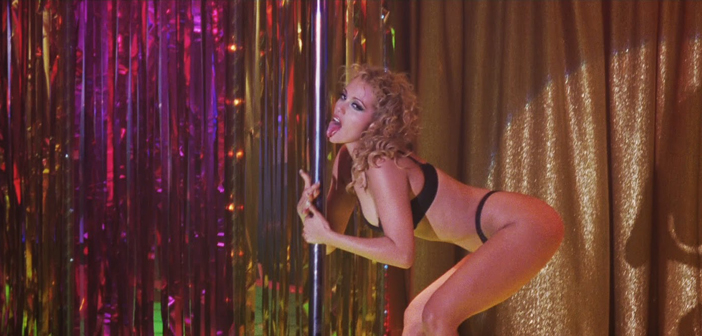 "VIDEO: ""Showgirls"" and ""Black Swan"" Are Actually The Same Movie"