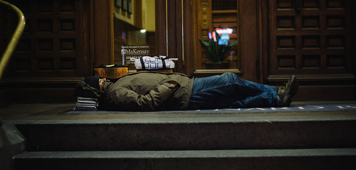 State of the Union On Homelessness: Is There An Answer?