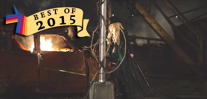 BEST OF 2015: Your Top Songs Of 2015 Mixtape