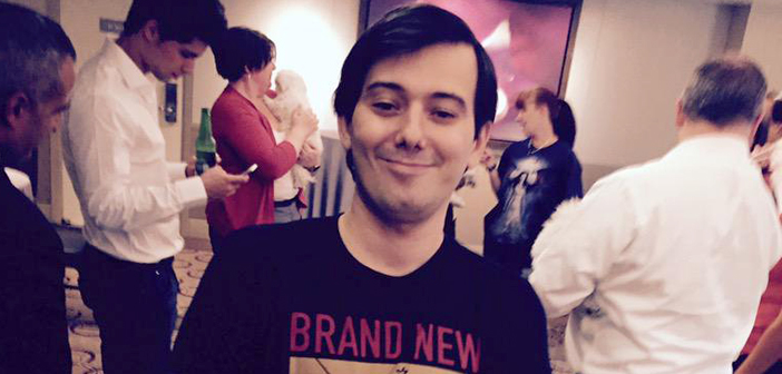 """Here's Everything We Know About Martin """"Pharma Bro"""" Shkreli's Arrest"""