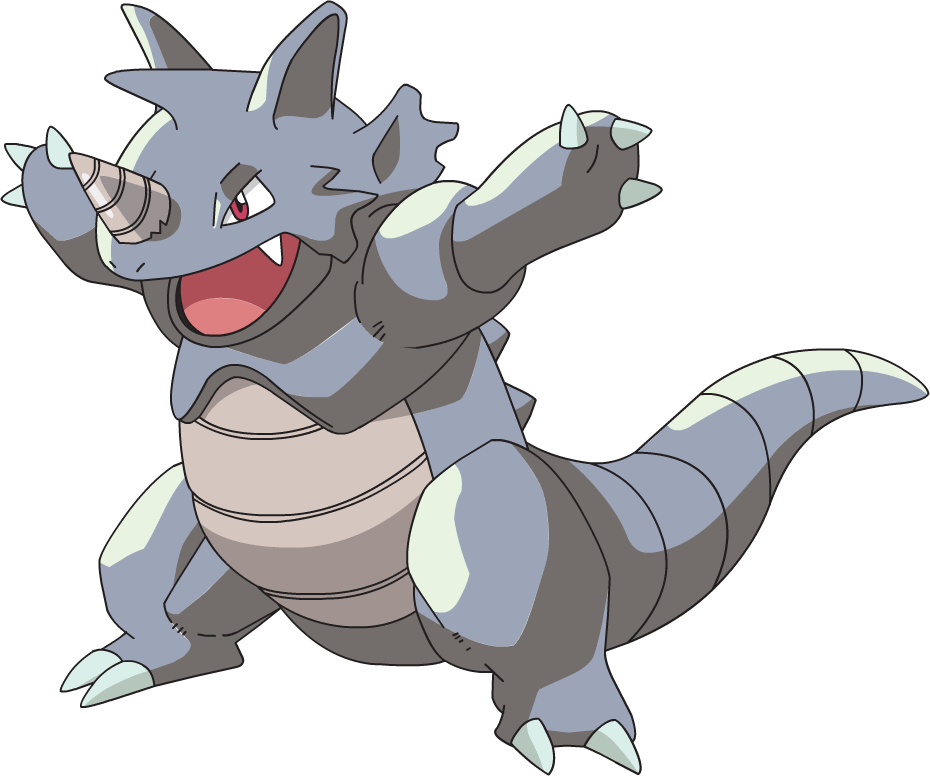 Rhydon gay Pokemon 112