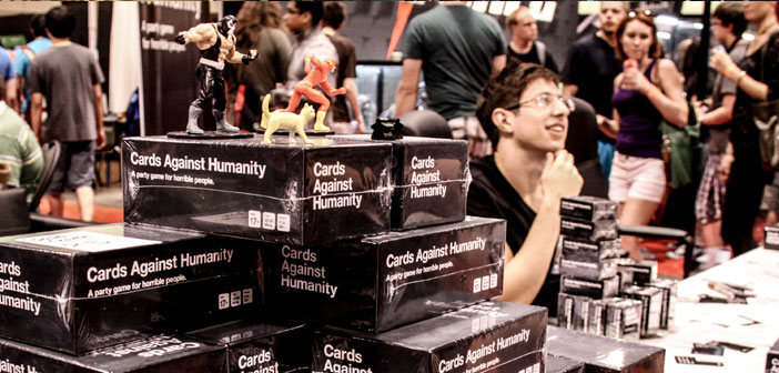 Cards Against Humanity May Actually Reduce Racism, Sexism
