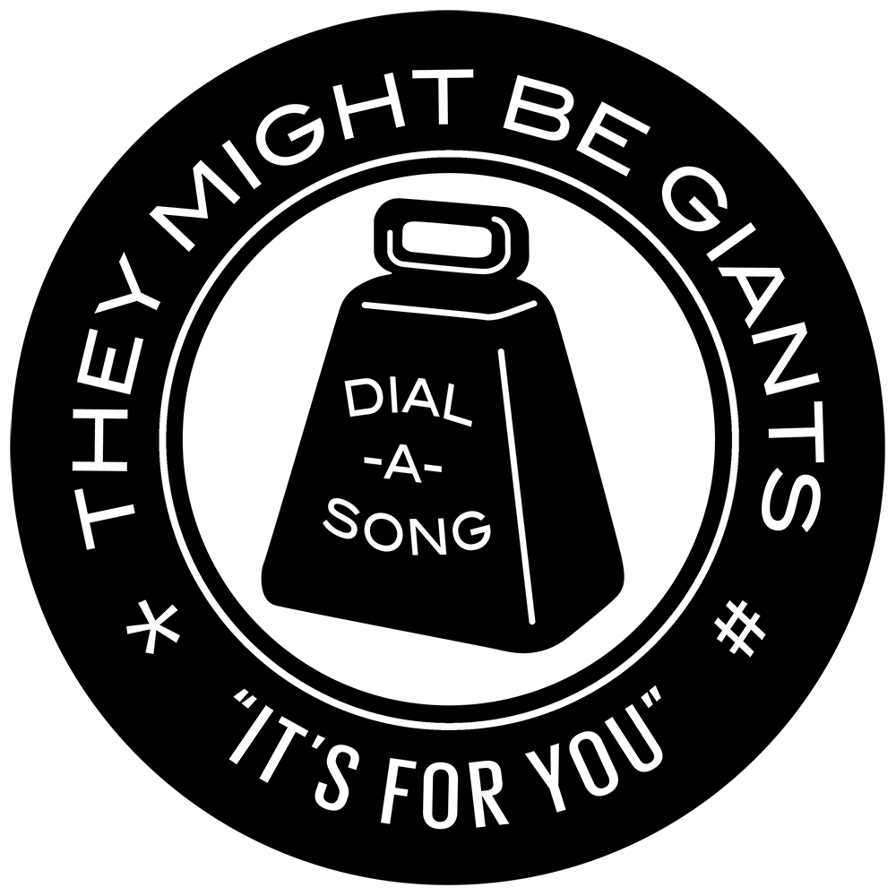 They Might Be Giants, Dial A Song Direct, TMBG, Best Of 2015, Music, Glean, Why?