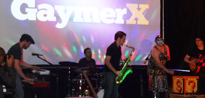 Here's Everything You Missed At The GX3 V.I.P. Party