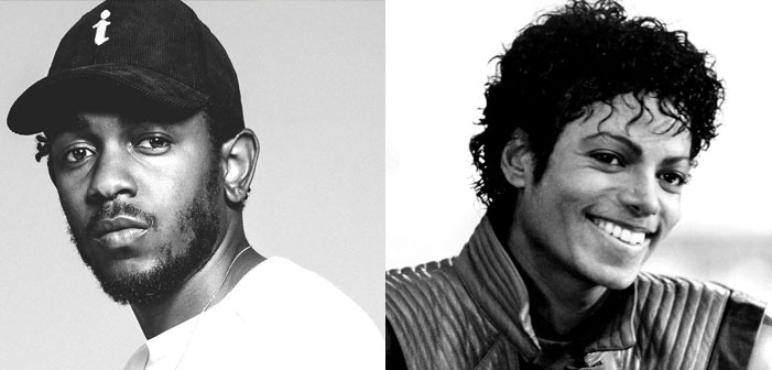 How Kendrick Lamar Could Beat Michael Jackson At The Grammys (And Why That's A Big Deal)