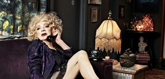 R.I.P. Holly Woodlawn: Trans Pioneer, Sex Worker, Warhol Star, Miss Donut 1968