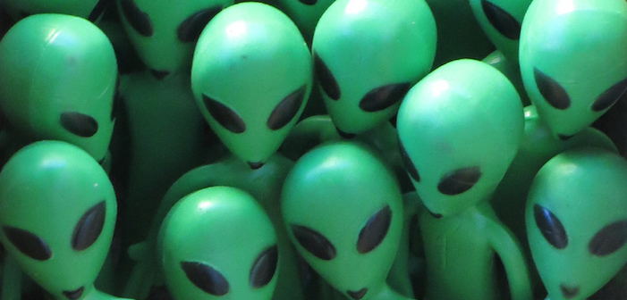 Five Scientists Who Devoted Their Lives To Alien Life