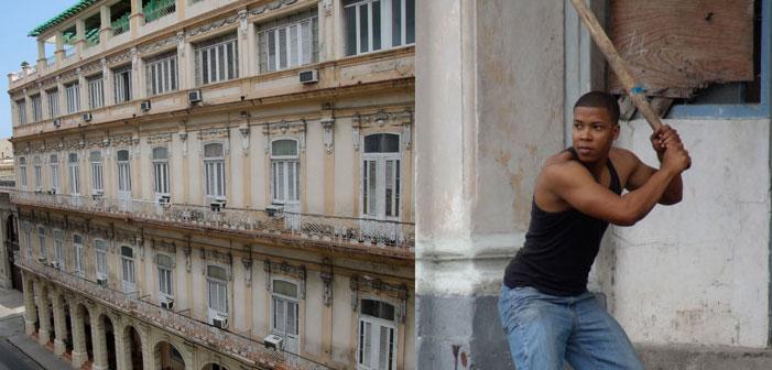 PICS: Revealed! Street Life Snapshots from Havana, Cuba