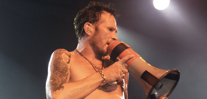 Now Hear This: Scott Weiland RIP, New Order Sued and More!