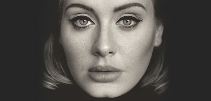 The Ultimate Review of Adele's 25: Not As Good As 21?!!
