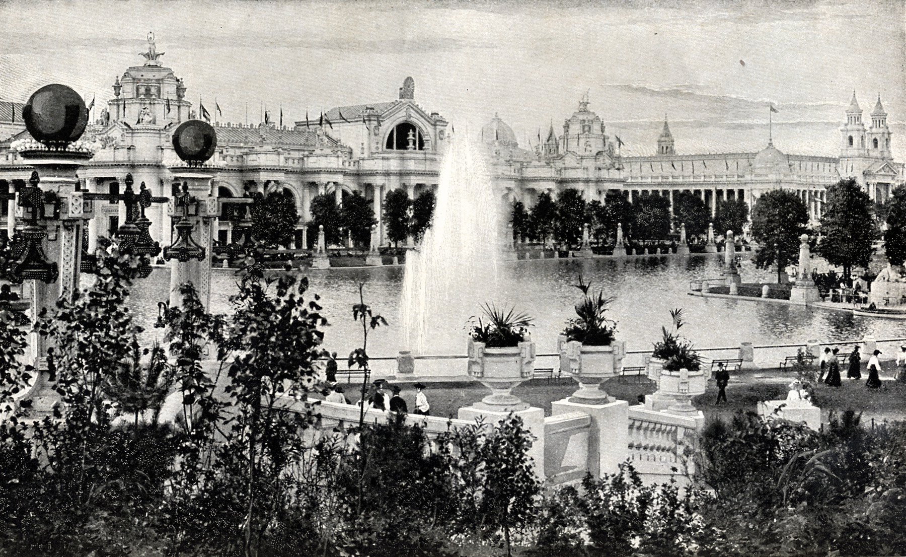 1904 Louisiana Purchase expo