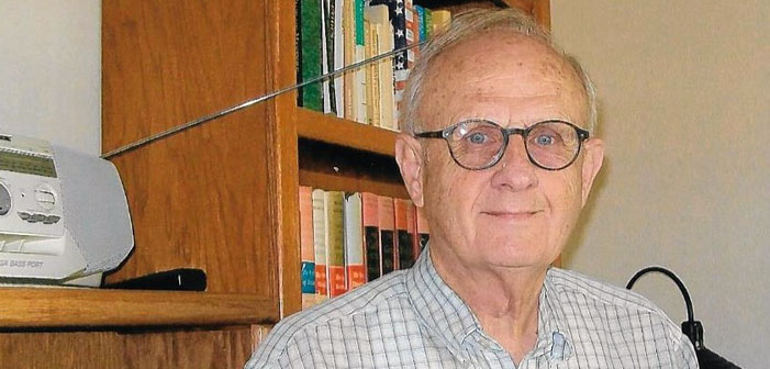 Por Que Um Ministro Metodista Progressista De 79 Anos Ateou Fogo Nele Mesmo
