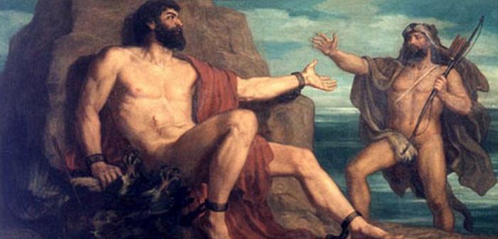 Die griechische Mythologie ist viel schwuler als du denkst…
