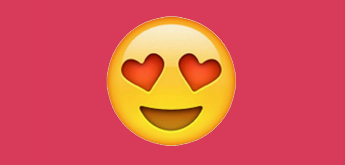 Science Proves That Emoji Use Will Get You Laid