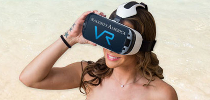 2016: The Year Virtual Reality Porn Takes Off?