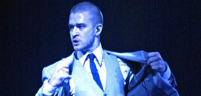 Now Hear This: Justin Timberlake Sued, LCD Soundsystem Reunite And More!