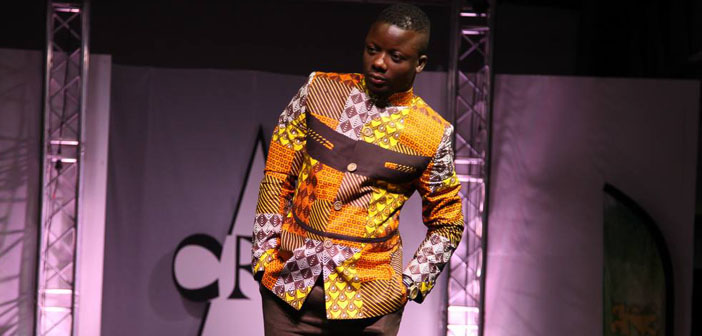 'We Make An Art of It': Congolese Fashion Defies Stereotypes of African Poverty