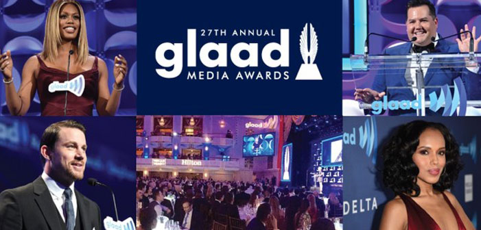 GLAAD Reinstates Outstanding Blog Award Amid Outcry