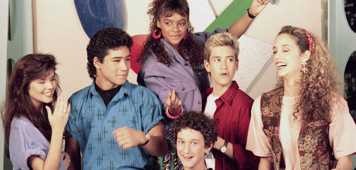 """I Just Watched """"Saved by the Bell"""" For The First Time Ever"""