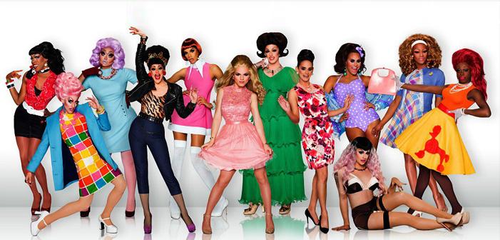 We Rank The Queens of RuPaul's Drag Race Season 8