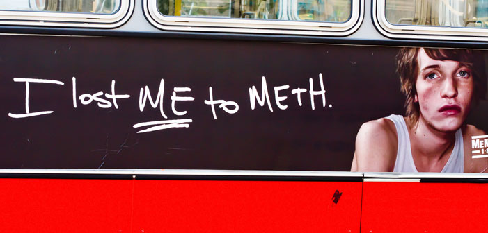 Why Meth Use Has Doubled Amongst NYC's Gay/Bi Men