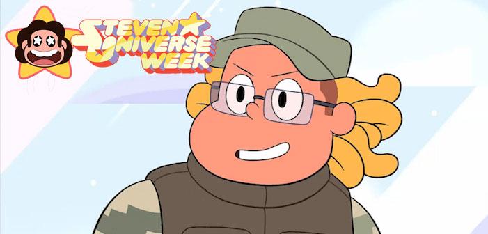 The Secret Tumblr That Steven Universe Fans Secretly Geek Out Over