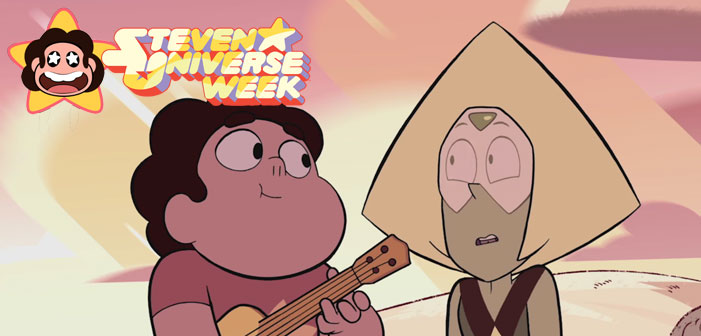 Stronger Than You: The 5 Best Songs from Steven Universe