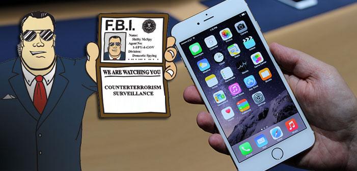 If Apple Unlocks This iPhone For the FBI, Kiss Your Civil Liberties Goodbye